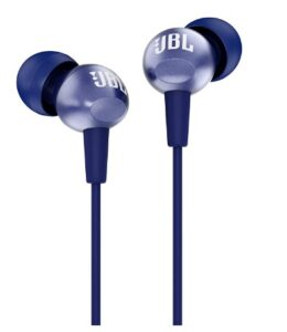 JBL C200SI in-Ear Headphones