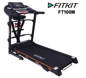 best treadmill for home use in india 2020