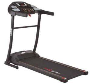 Top ten treadmill brands in india