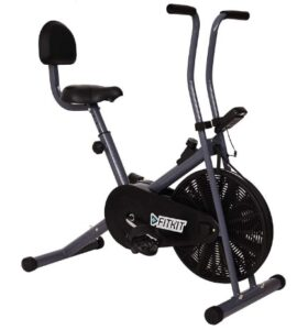 Best Exercise Bike/Cycle Brands in India for Home use