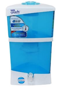 Best gravity water purifier/filter under 5000 in india