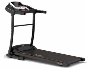 Best Fitkit Treadmill Review: Fitkit FT98 Series 1.5HP Motorized Treadmill