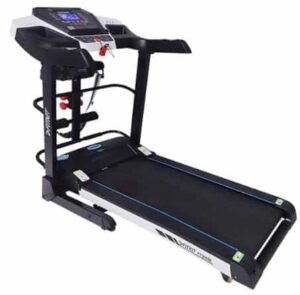 Best Fitkit Treadmill Review: Fitkit FT200M Series 2.25HP Motorized Treadmill