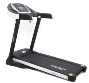 Best Fitkit Treadmill Review: Fitkit FT100S Series 1.75HP Motorized Treadmill