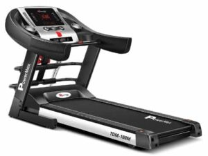 Powermax Treadmill Review
