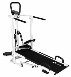 best manual Treadmill for Home use