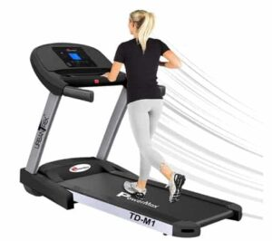 Top 6 Best Powermax Treadmill Review for Home use