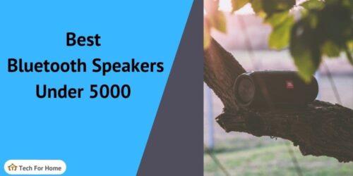 Best Portable Bluetooth Speakers under 5000 in India-wireless